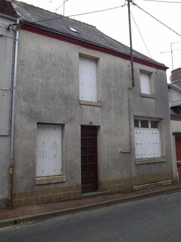 Vente maison / villa Vendome 54000€ - Photo 10