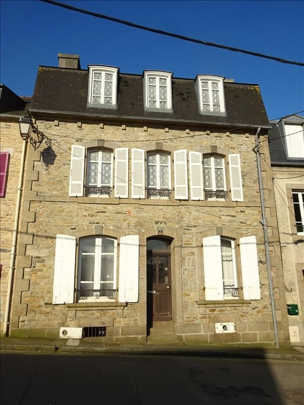 Vente maison / villa Saint renan 199 900€ - Photo 1
