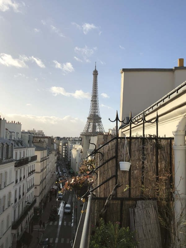 Location appartement Paris 7ème 1750€ CC - Photo 2