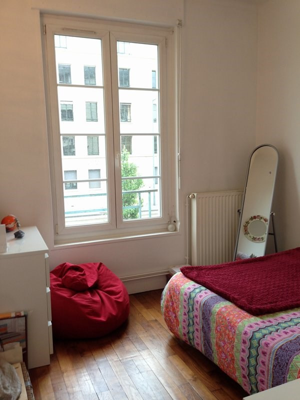 Rental apartment Caen 630€ CC - Picture 10
