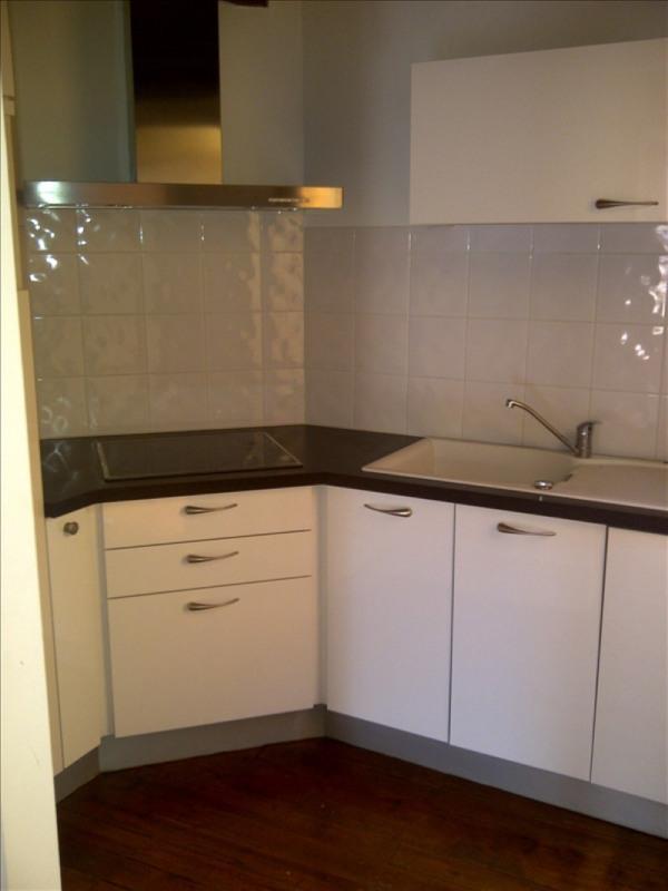 Rental apartment Marmande 529€ CC - Picture 3