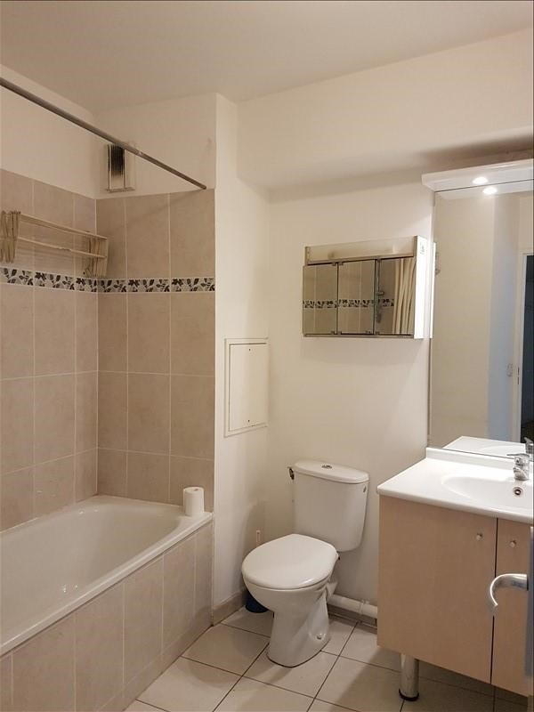 Sale apartment Colombes 145000€ - Picture 4