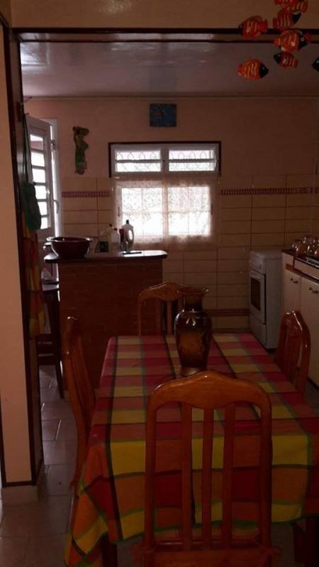 Rental apartment Baillif 600€ CC - Picture 1