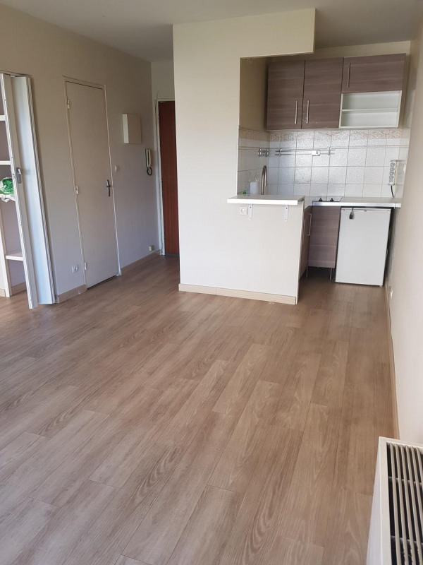 Sale apartment Toulouse 114 500€ - Picture 2