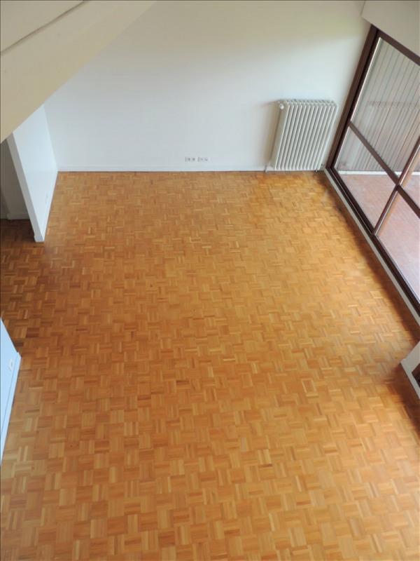 Vente appartement Ferney voltaire 416000€ - Photo 3