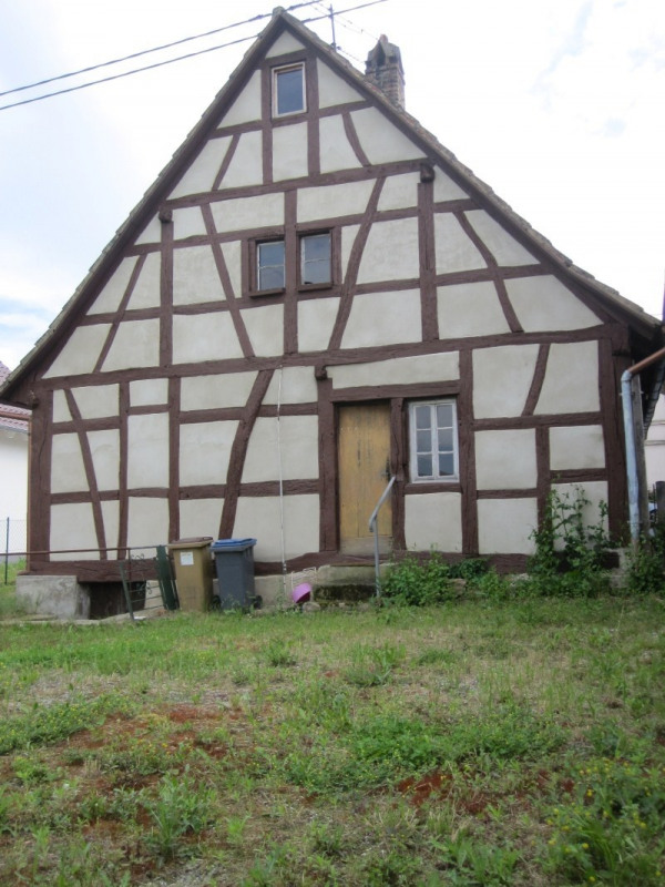 Vente maison / villa Seltz 69000€ - Photo 3