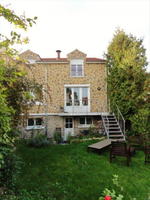 Vente maison / villa Feucherolles 760 000€ - Photo 9