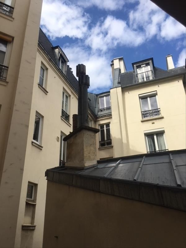 Rental apartment Paris 5ème 1 150€ CC - Picture 11
