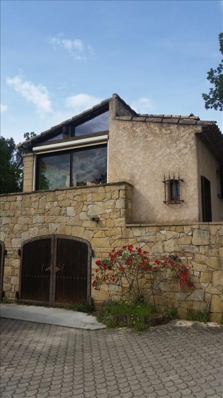 Deluxe sale house / villa St savournin 850000€ - Picture 3