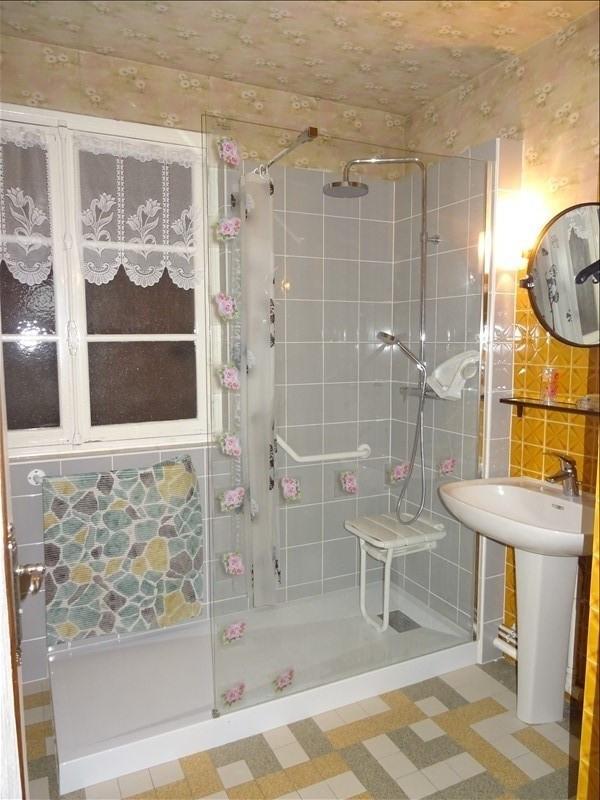 Sale house / villa Breval 5 mn 195000€ - Picture 5
