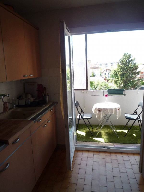 Sale apartment Annecy 228 000€ - Picture 4