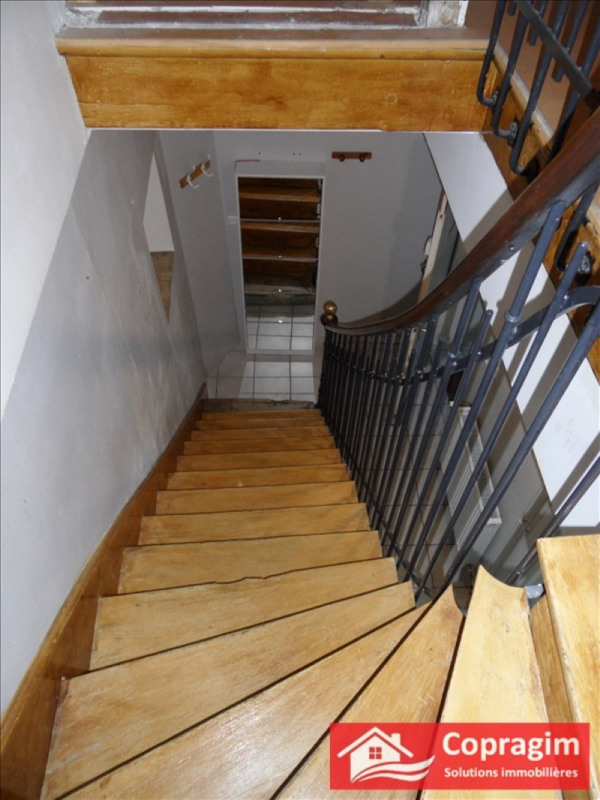 Sale house / villa Pont sur yonne 108000€ - Picture 6