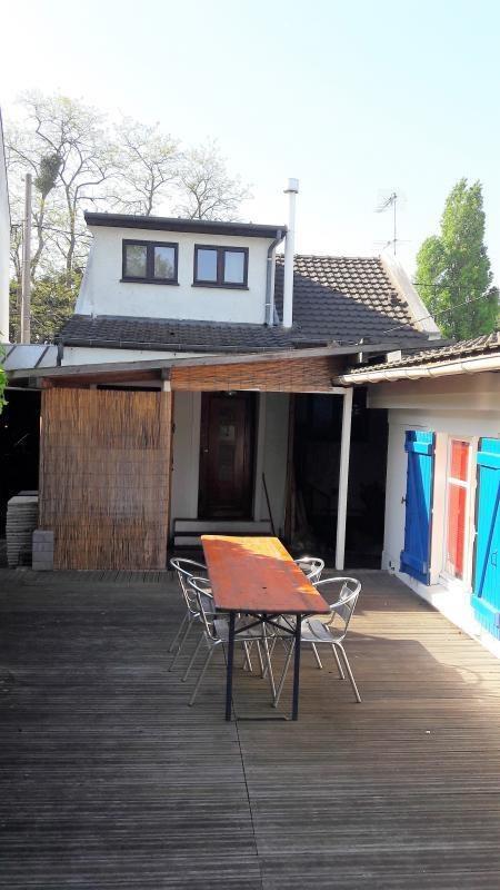 Vente maison / villa Argenteuil 259000€ - Photo 10