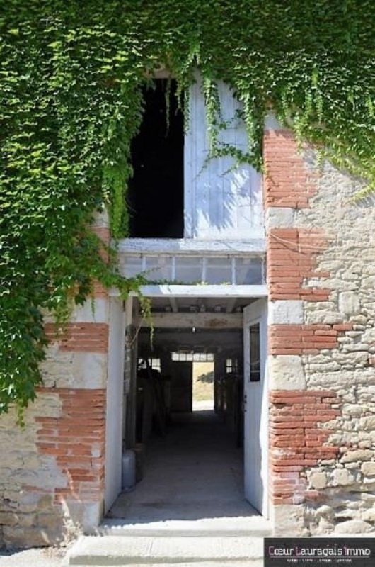 Sale house / villa Caraman (5 mn) 242000€ - Picture 4