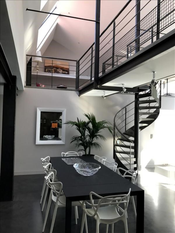 Deluxe sale loft/workshop/open plan Roanne 509000€ - Picture 7