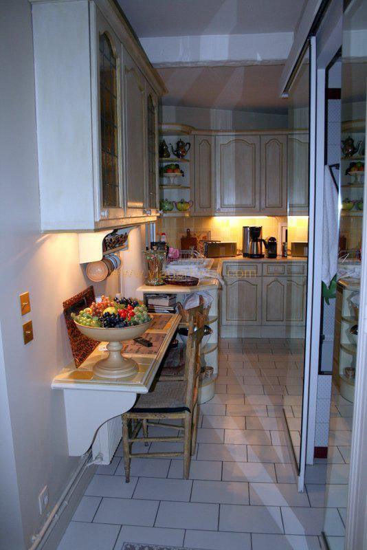 Viager appartement Paris 16ème 140000€ - Photo 6