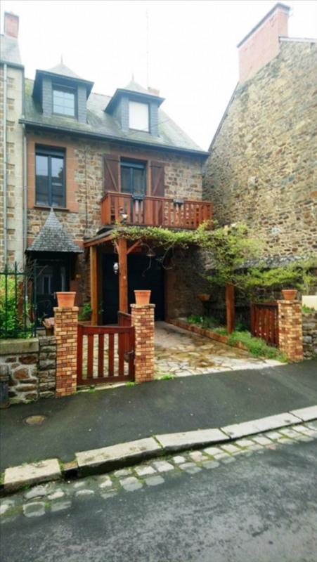 Vente maison / villa Fougeres 160000€ - Photo 1