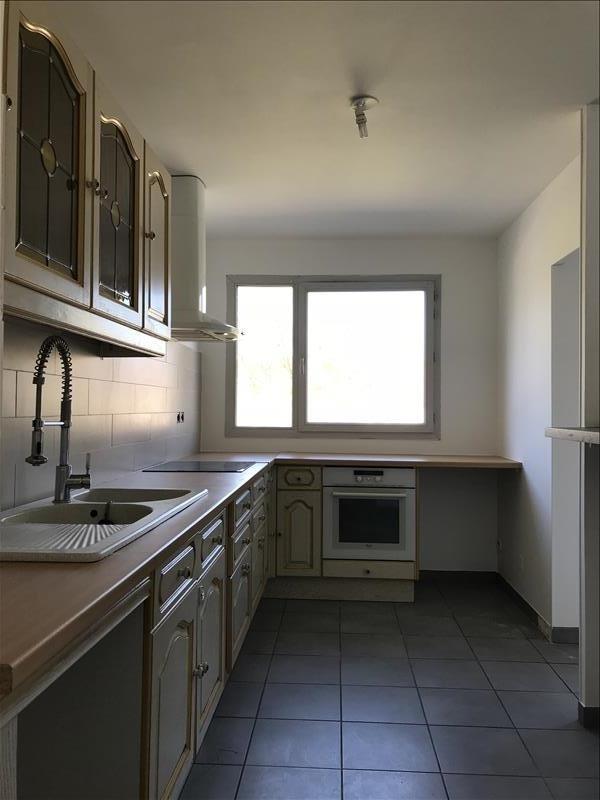 Sale apartment Rouen 198500€ - Picture 4