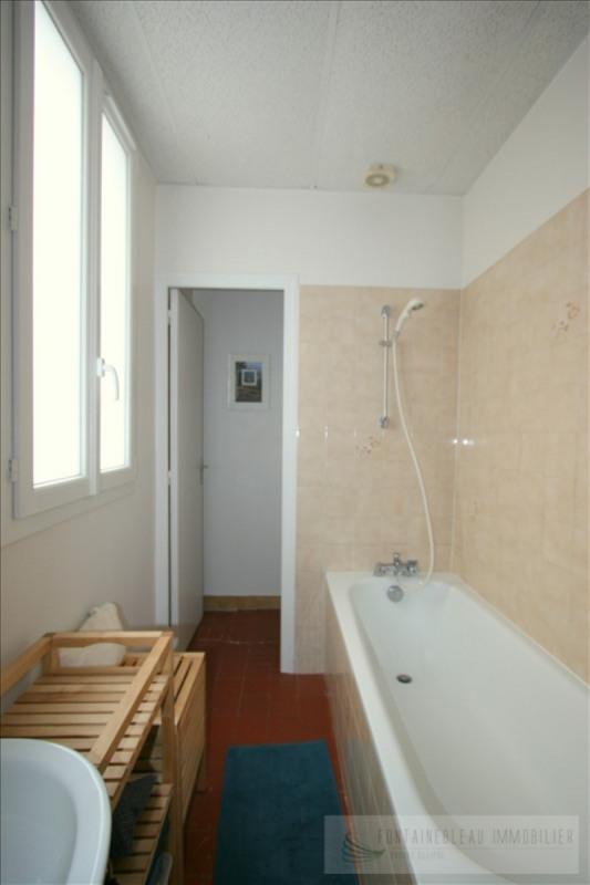 Sale apartment Fontainebleau 145000€ - Picture 5