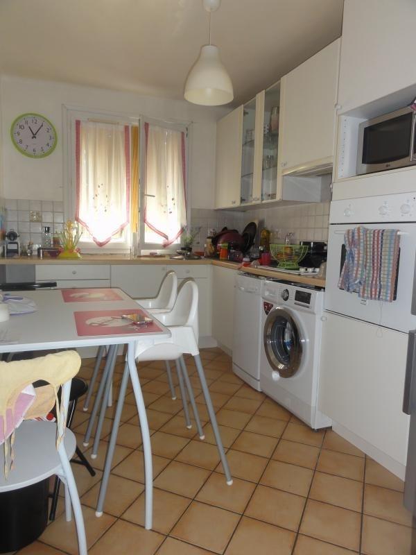 Vente appartement Clamart 290000€ - Photo 3