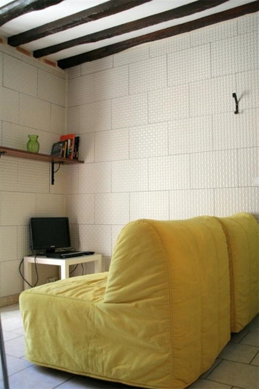 Rental apartment Fontainebleau 805€ CC - Picture 4
