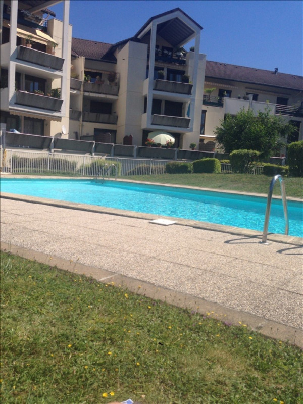 Vente appartement St alban leysse 269 000€ - Photo 1