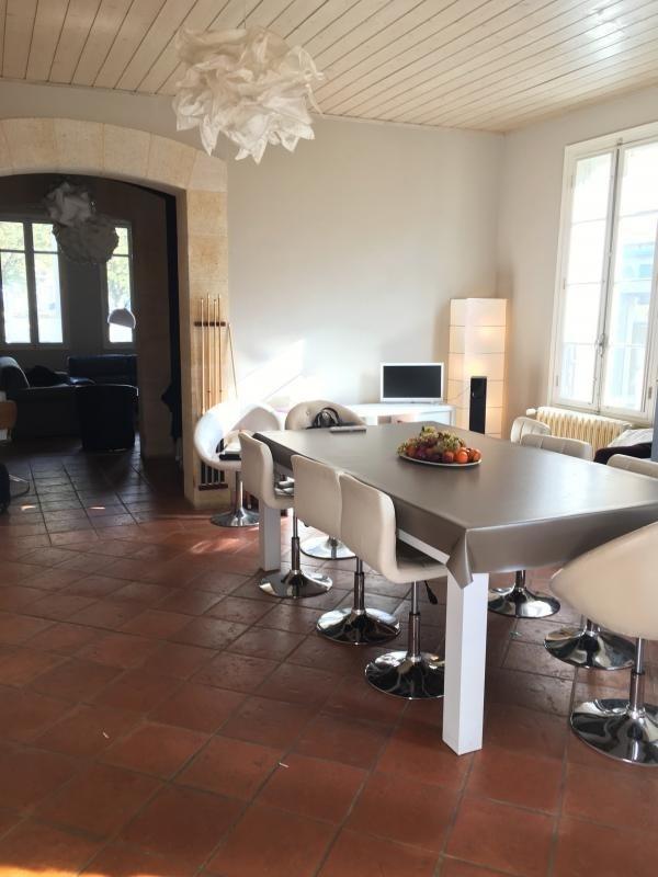 Sale house / villa Libourne 340000€ - Picture 5
