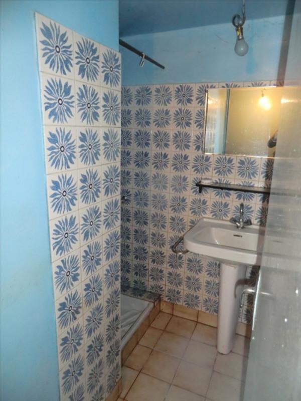 Vente maison / villa St ellier du maine 28000€ - Photo 6