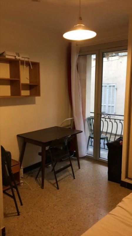 Location appartement Aix en provence 430€ CC - Photo 1