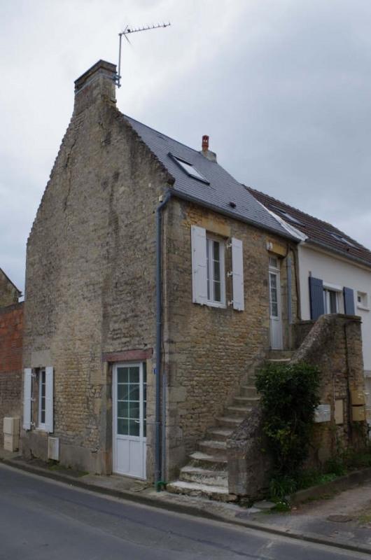 Vente maison / villa Luc sur mer 96000€ - Photo 1