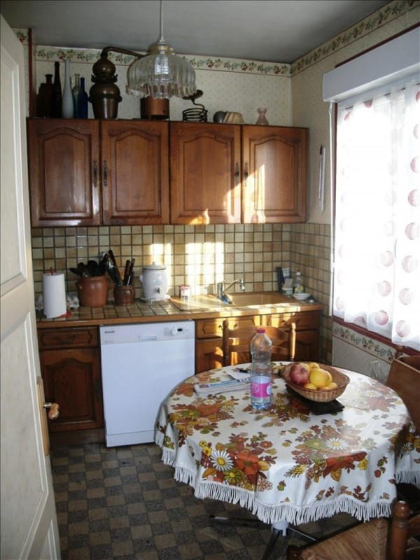 Investment property house / villa Perigueux 86000€ - Picture 2