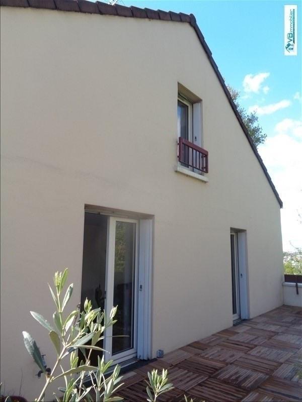 Sale apartment Champigny sur marne 360000€ - Picture 1