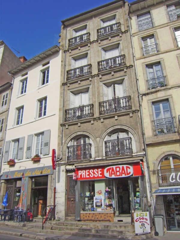 Location appartement Le puy en velay 341,79€ CC - Photo 4