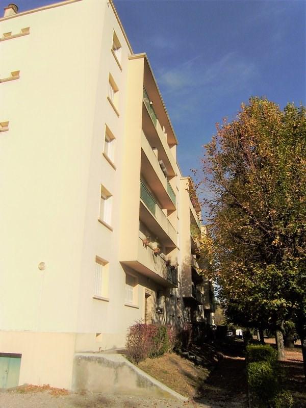 Venta  apartamento Francheville 131000€ - Fotografía 1