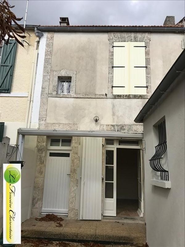 Location maison / villa Soyaux 580€ CC - Photo 1