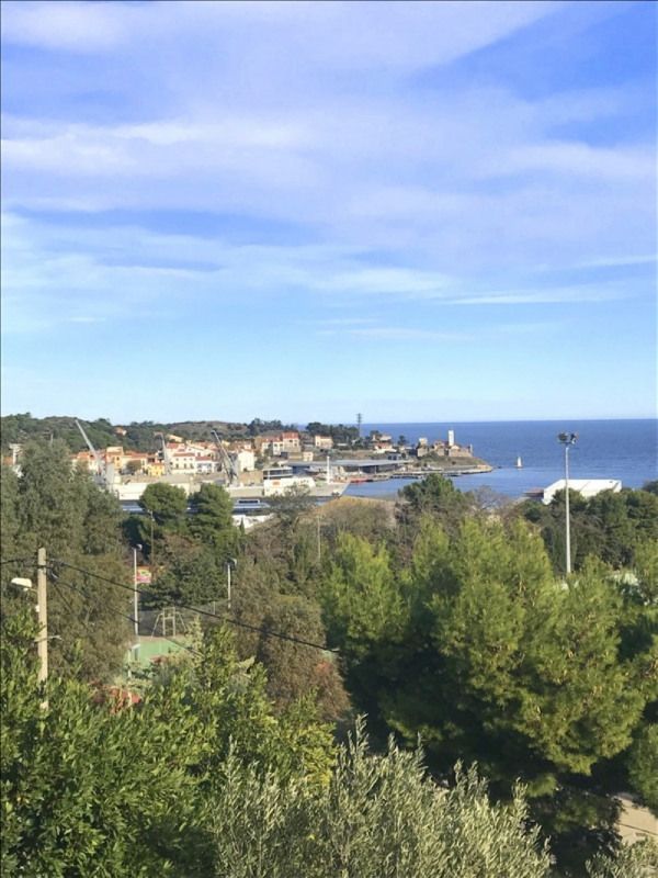 Sale house / villa Port vendres 395 000€ - Picture 1