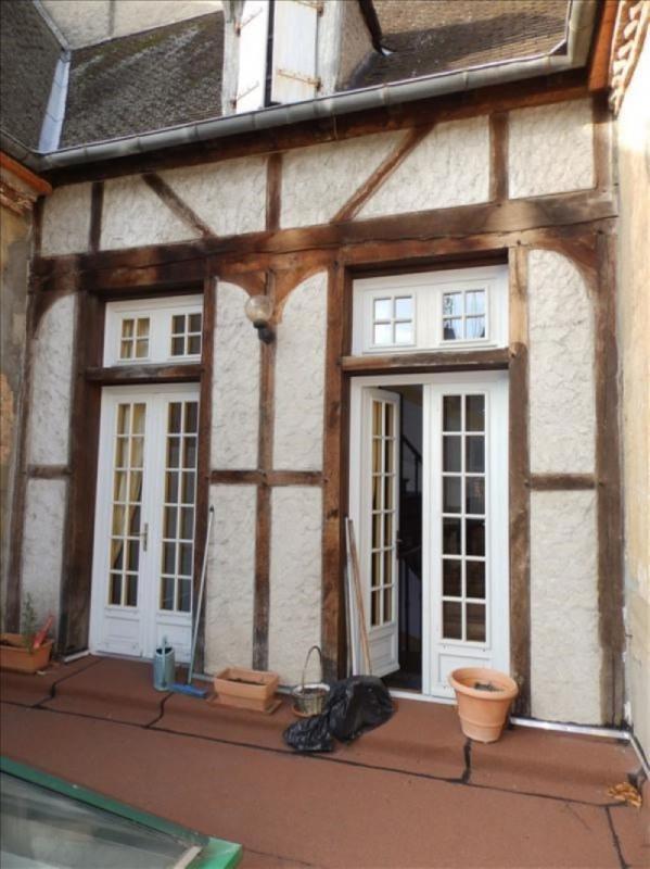 Vente de prestige maison / villa Moulins 260000€ - Photo 12