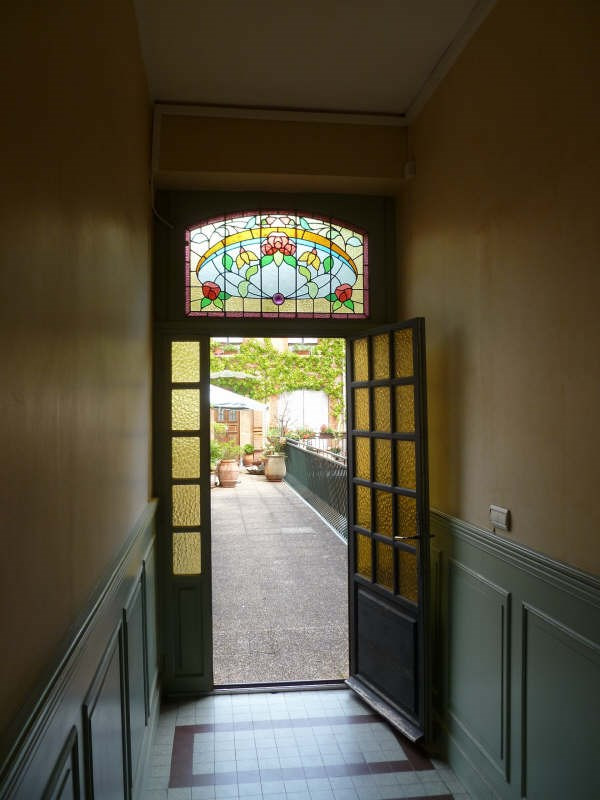 Rental apartment Toulouse 612€ CC - Picture 2