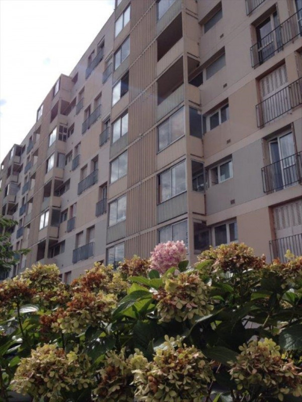 Rental apartment Toulouse 672€ CC - Picture 1