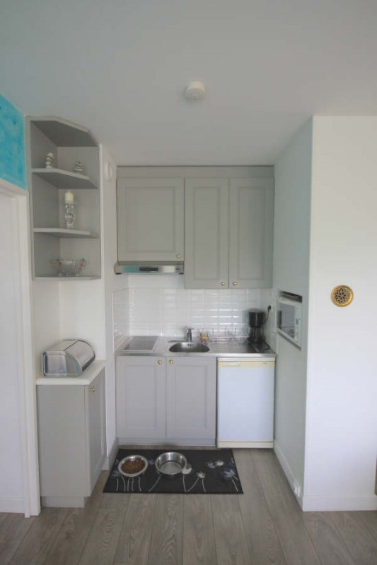 Vente appartement Villers sur mer 102 000€ - Photo 5
