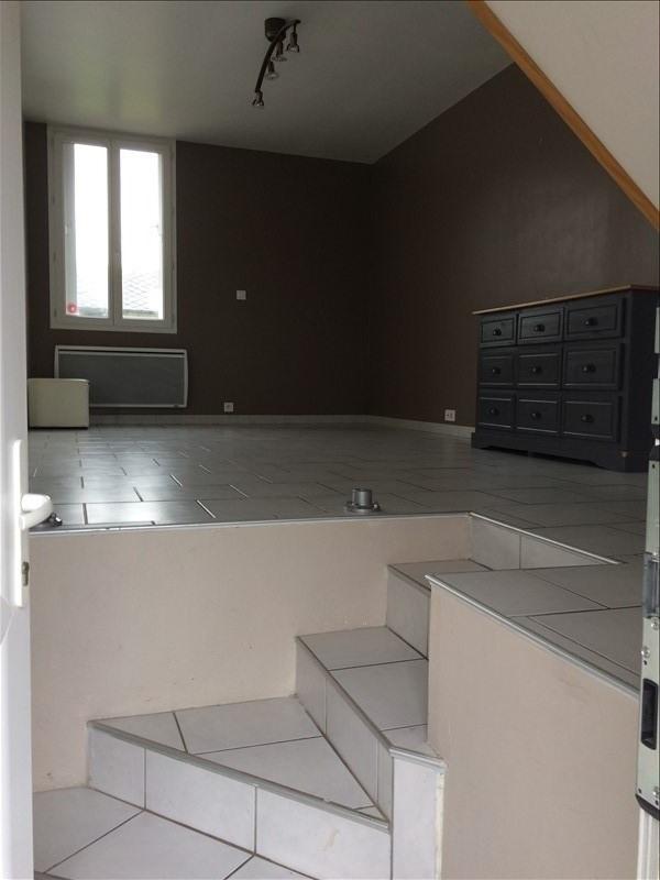 Vente maison / villa Eletot 119600€ - Photo 2