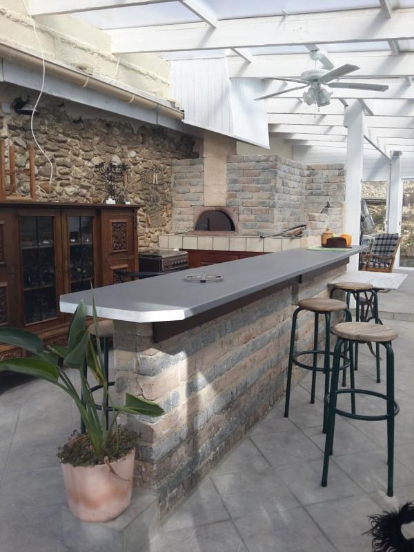 Sale house / villa Serre nerpol 340000€ - Picture 3