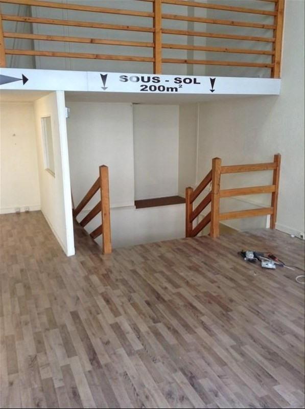 Rental empty room/storage St quentin 1600€ HT/HC - Picture 2