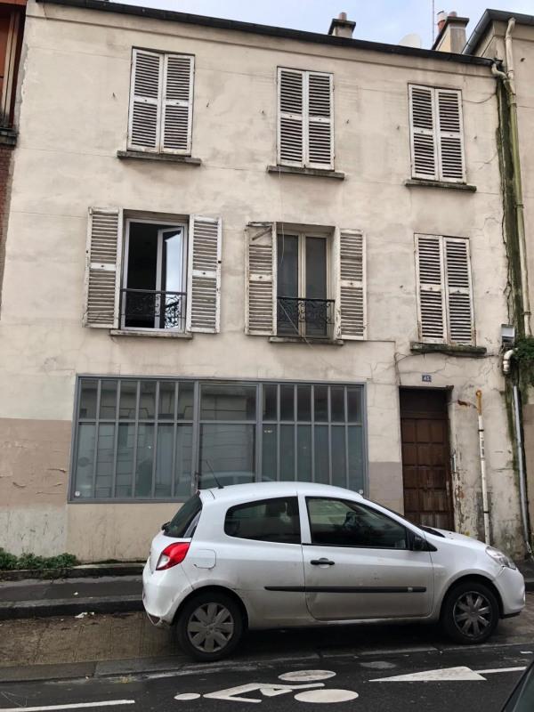 Vente appartement Paris 20ème 180000€ - Photo 16