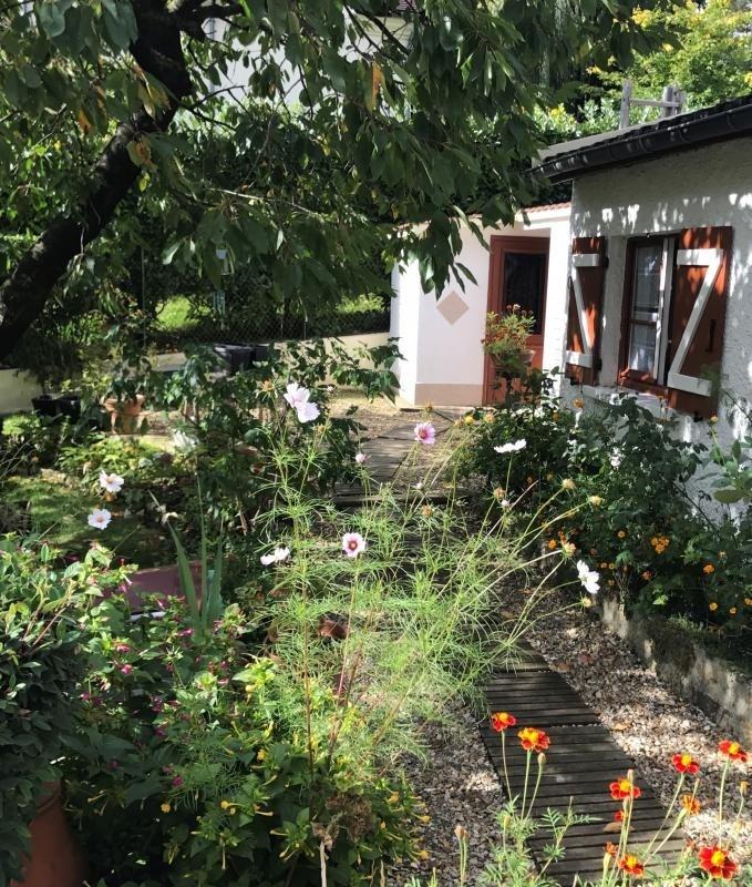 Vente maison / villa St leu la foret 344000€ - Photo 7