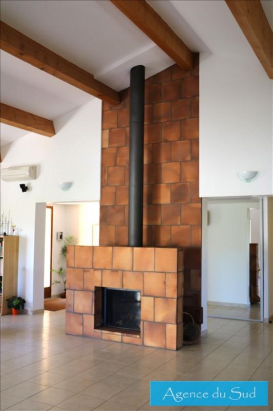 Vente de prestige maison / villa St cyr sur mer 690000€ - Photo 7