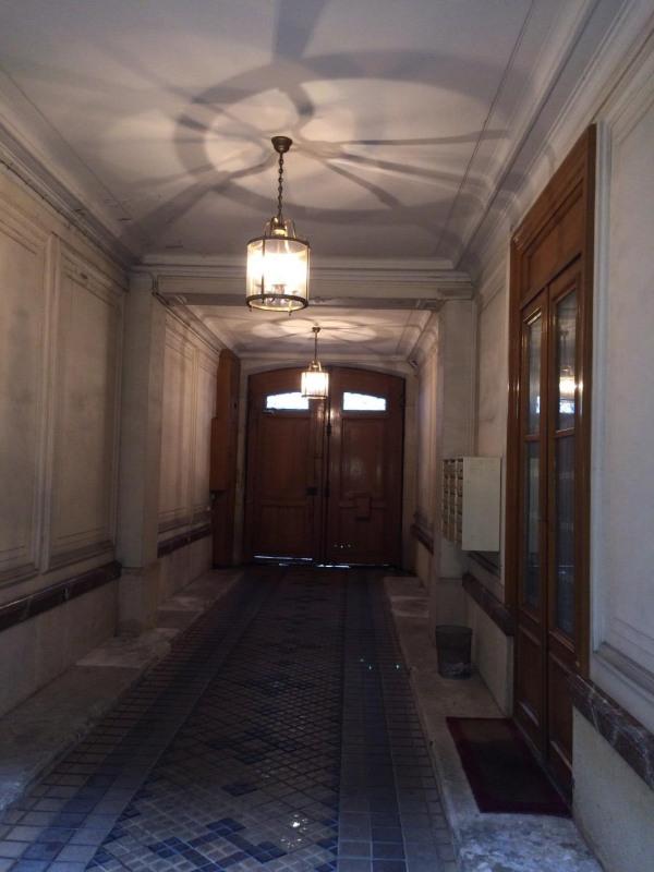 Alquiler  apartamento Paris 11ème 2750€ CC - Fotografía 18