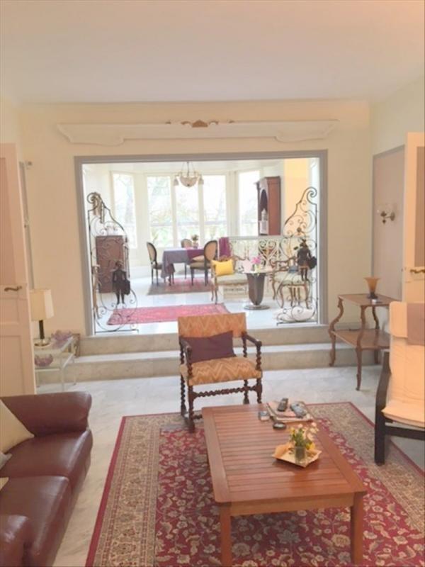 Vente maison / villa Le port marly 698000€ - Photo 2