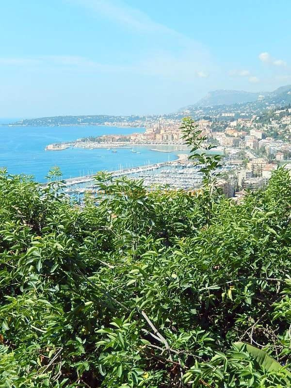 Deluxe sale house / villa Menton 1 570 000€ - Picture 2
