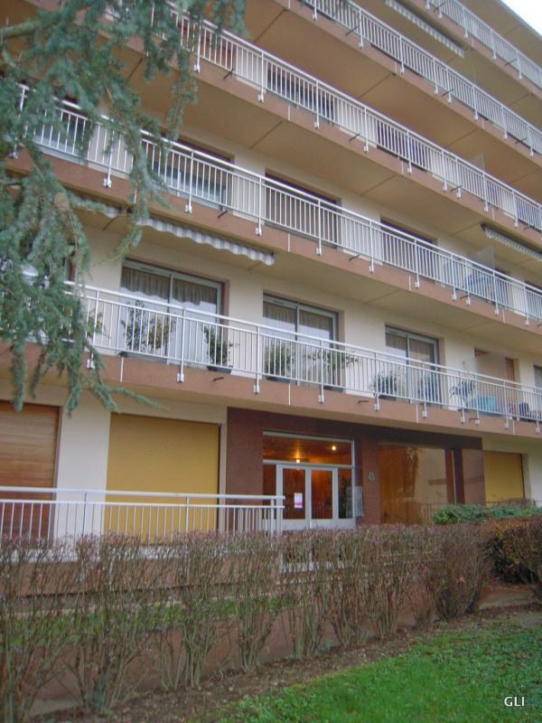 Rental apartment Tassin la demi lune 417€ CC - Picture 8